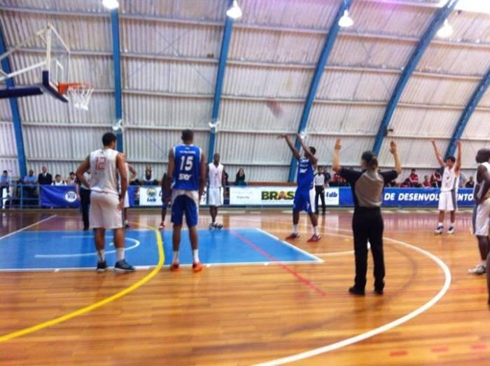 Foto: Facebook Oficial Esporte Clube Pinheiros